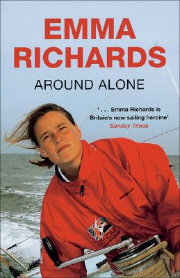 Around Alone - Richards, Emma