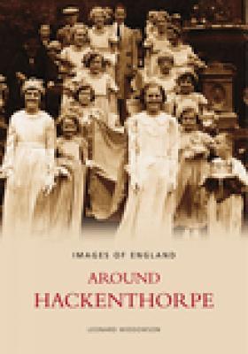 Around Hackenthorpe - Widdowson, Leonard