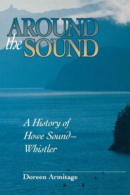 Around the Sound - Armitage, Doreen
