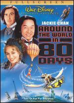 Around the World in 80 Days [P&S]