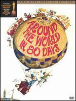 Around the World in 80 Days [Special Edition] [2 Discs]