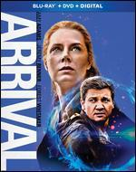 Arrival [SteelBook] [Blu-ray]