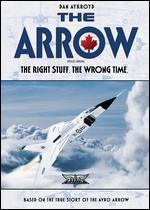 Arrow - Don McBrearty