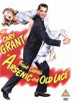 Arsenic and Old Lace - Frank Capra
