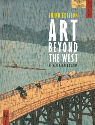 Art Beyond the West Plus MySearchLab with eText -- Access Card Package - Kampen-O'Riley, Michael