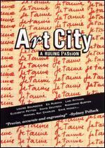 Art City, Vol. 3: A Ruling Passion