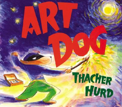 Art Dog -