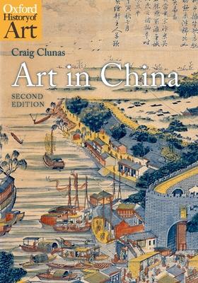Art in China - Clunas, Craig
