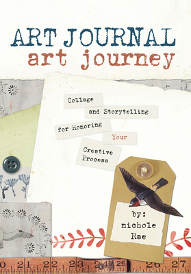 Art Journal, Art Journey book cover