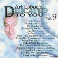 Art Laboe's Dedicated to You, Vol. 9 - Various Artists