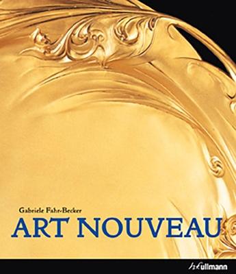 Art Nouveau - Fahr-Becker, Gabrielle