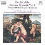 Art of Baroque Trumpet, Vol.4