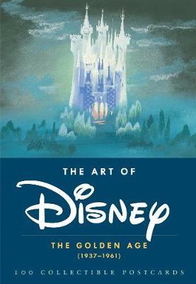 Art of Disney : The Golden Age (1928-1961) - Disney