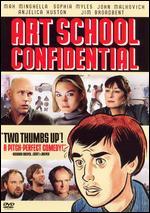 Art School Confidential - Terry Zwigoff
