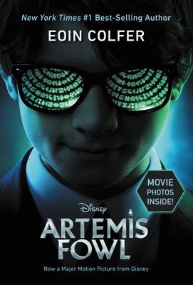 Artemis Fowl - Colfer, Eoin