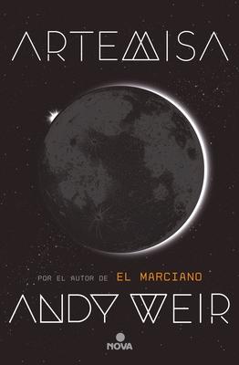 Artemisa / Artemis - Weir, Andy