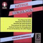 Arthur Benjamin: Chamber Music