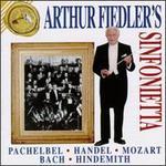 Arthur Fiedler's Sinfonietta