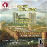 Arthur Sullivan: On Shore and Sea; Kenilworth