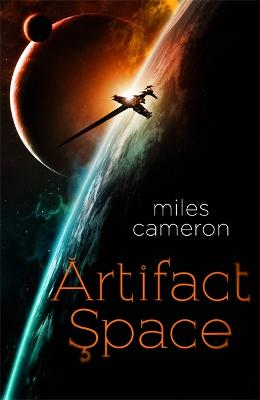 Artifact Space - Cameron, Miles
