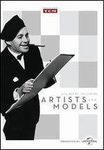 Artists and Models - Frank Tashlin