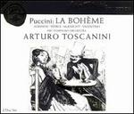 Arturo Toscanini Collection, Vol. 55: Puccini - La Bohème