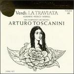 Arturo Toscanini Collection, Vol. 60: Verdi - La Traviata