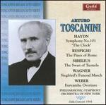 Arturo Toscanini: Gala Concert, 1945