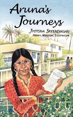 Aruna's Journeys - Sreenivasan, Jyotsna