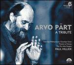 Arvo P�rt - A Tribute