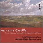 Así canta Castilla