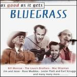 As Good As It Gets: Bluegrass