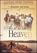 As It Is in Heaven - Kay Pollak