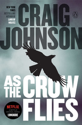 As the Crow Flies - Johnson, Craig