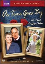 As Time Goes By: The Remastered Series