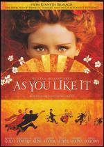 As You Like It - Kenneth Branagh