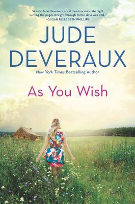 As You Wish - Deveraux, Jude