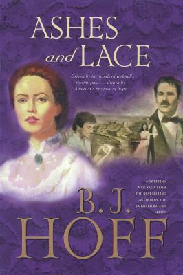 Ashes and Lace - Hoff, B J