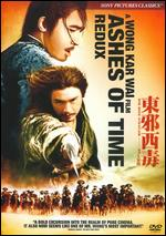 Ashes of Time Redux - Wong Kar-Wai