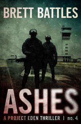 Ashes - Battles, Brett