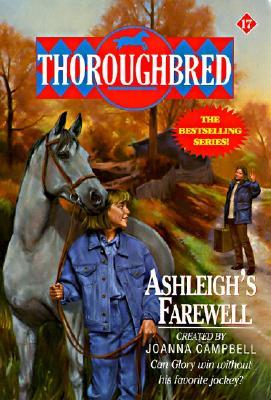 Ashleigh's Farewell - Campbell, Joanna
