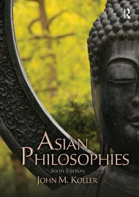 Asian philosophies koller
