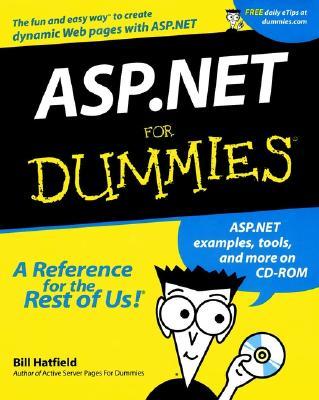 ASP.Net for Dummies - Hatfield, Bill