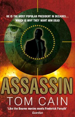 Assassin - Cain, Tom