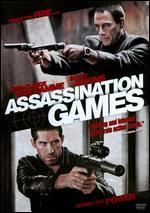 Assassination Games - Ernie Barbarash