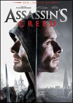 Assassin's Creed [Includes Digital Copy]