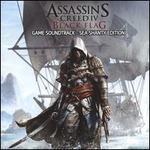 Assassins Creed IV: Black Flag, Sea Shanty Edition [Original Game Soundtrack]