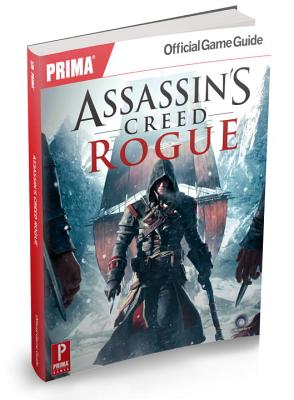 Assassin's Creed Rogue: Prima Official Game Guide - Prima Games