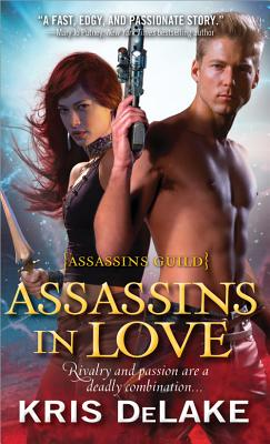 Assassins in Love - Delake, Kris
