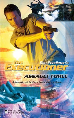 Assault Force - Pendleton, Don